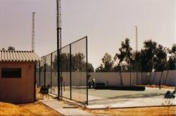 Tennis court 2