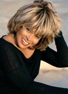 Tina Turner - The Queen of Rock