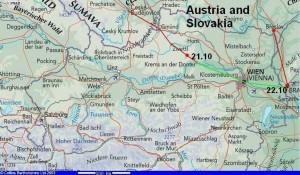 5 Austria and Slovakia