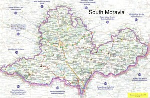 6 South Moravia