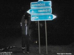 17.10 23:53 near Oboriste