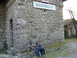 Dornberk Railway Station