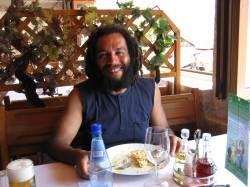 Mr. Brolima Soumaoro from Nice