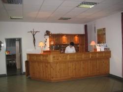 Hotel Rex Cultura in Szekesfehervar