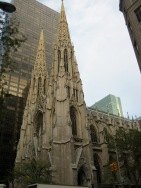 St. Patric's Cathedral