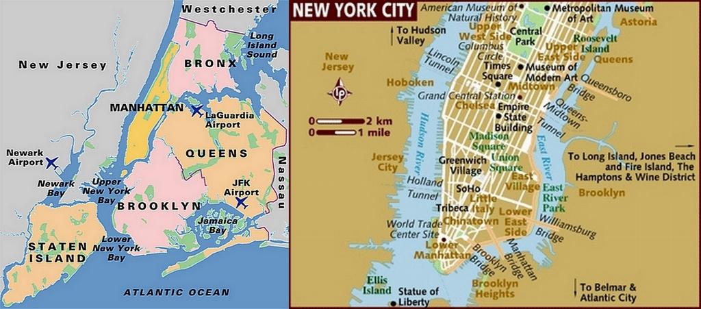 02 New York  Antero39s Weblog