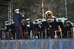 The Band of Helsinki Fire Brigade
