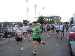 108 Helsinki City Marathon