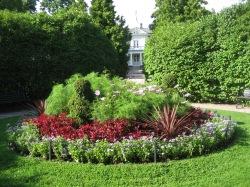 Herttoniemi Manor 5.8.2009