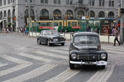 The Veteran Car Club of Finland