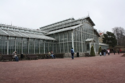 Winter Garden Building