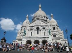 Basilique du Sacre-Coeur