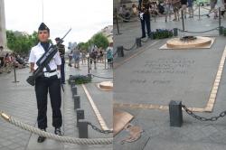Un Soldat Francais mort pour la Patrie