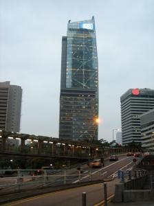 AIG Tower