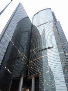 Citibank Plaza