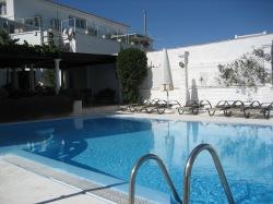 152 Hotel al Sur de Chipiona