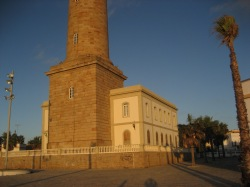 185 Faro de Chipiona