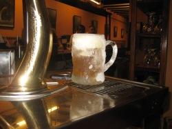 Aaaah.... icecold beer